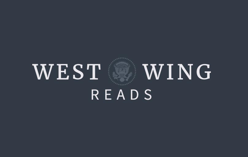 West Wing Reads