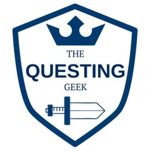 Questing Geek Logo Oct 2017